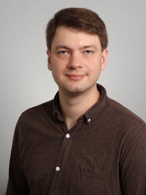 Moritz Max Mueller kl